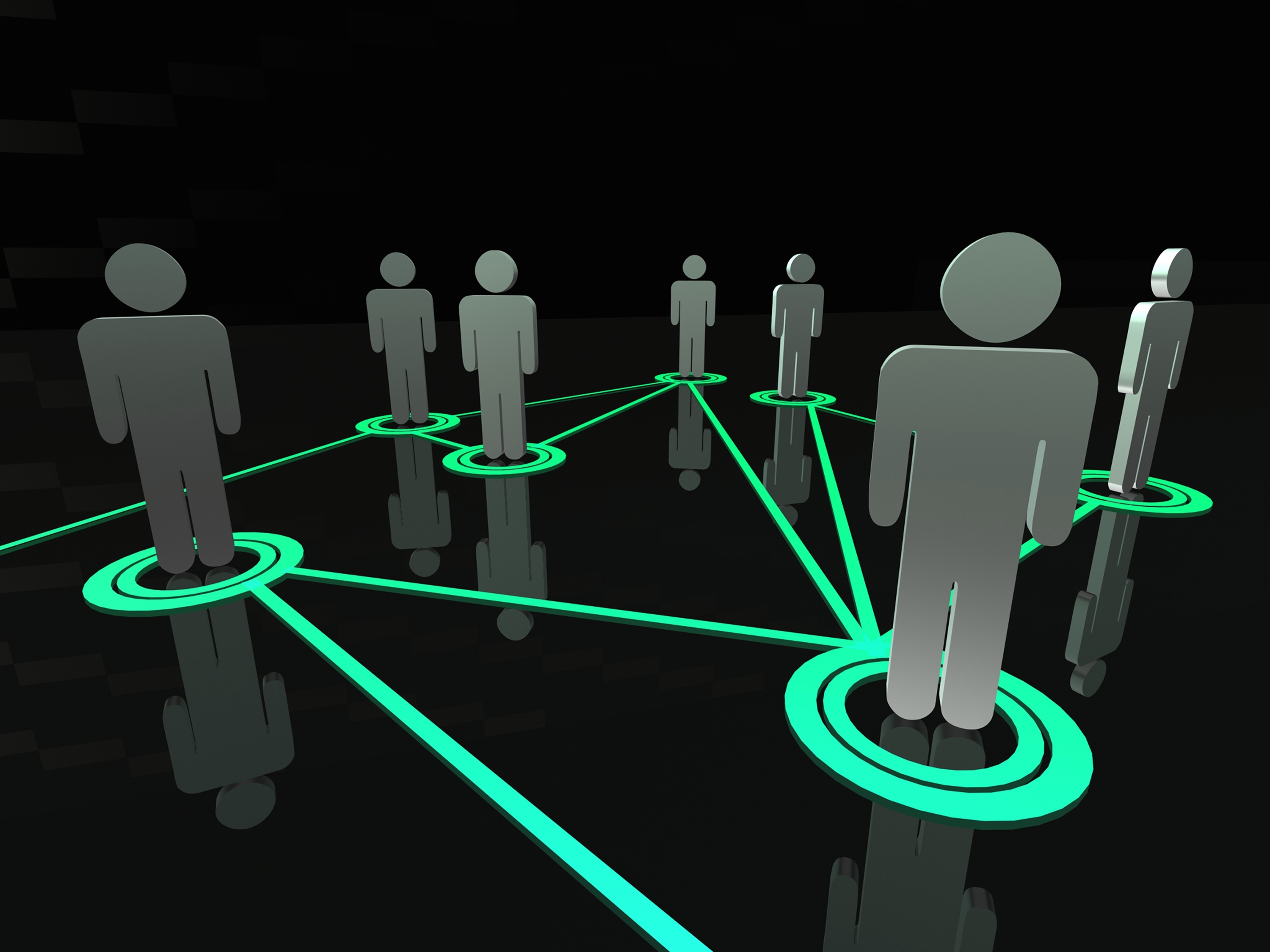Networking your Network