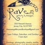 The Raven Gallery and Boutique Grand Opening!
