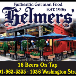 Helmers' Restaurant Thrives From Old School Philosophy