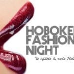 Hoboken Fashion Night Brings Milan, Italy To The W Hotel