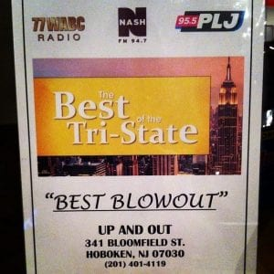 The Best of the Tri-State Best Blowout