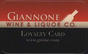 Giannone Wine & Liquor