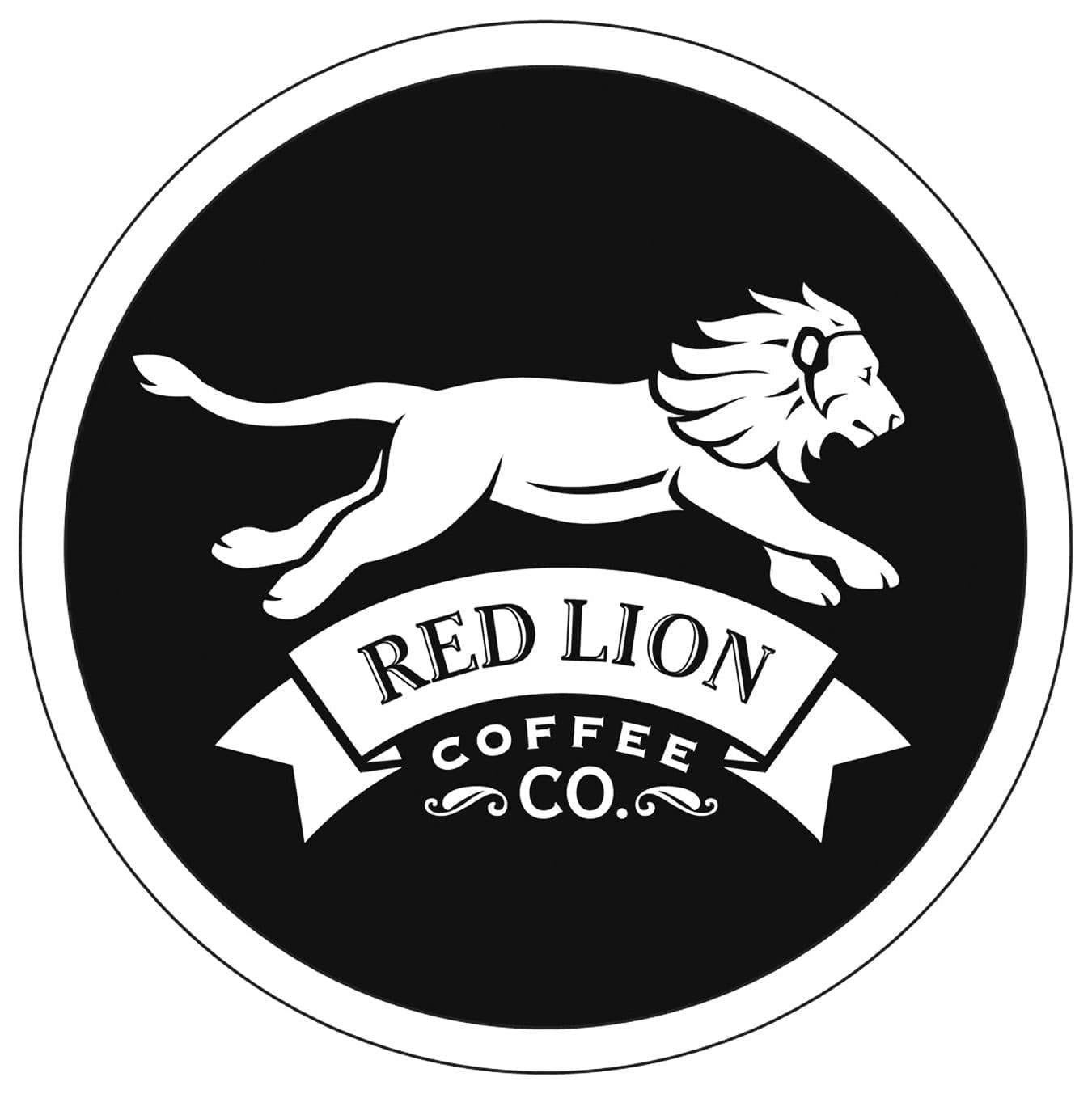 Red Lion Coffee Co.
