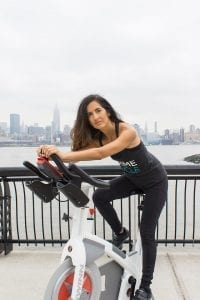 Co-owner/Instructor Julie Insogna-Jarrett