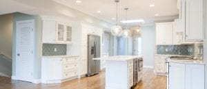 Kitchen Remodel Contractor Jersey City Cliffside Park