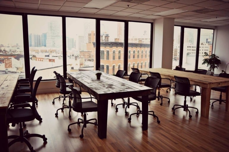 Indiegrove coworking