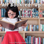 All Book(ed) Up: National Read Across America Day