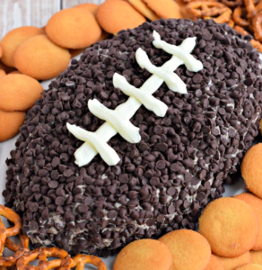 Touchdown! - Creative Super Bowl Snacks