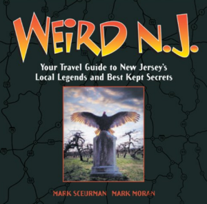 NJ and NY's Best Coffee Table Books