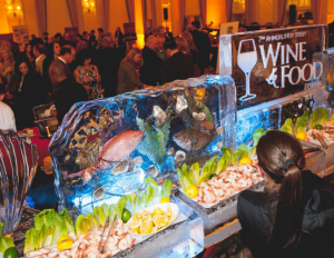 A Guide to the New Jersey Wine and Food Festival