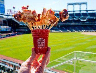 The Bacon and Beer Classic at Citi Field