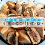 The Hoboken Gourmet Company in The Digest Lunch Box