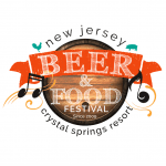 The New Jersey Beer and Food Festival at Crystal Springs