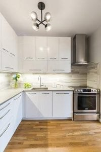 Kitchen Remodeling by Houseplay Renovations