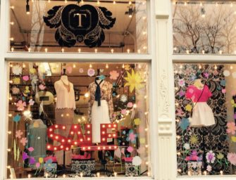 """Town House Shops: Find a New """"Mad Hat"""" with Alice in Kinsland"""