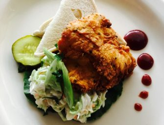 PJ Ryan's Spices Things Up At New Journal Square Location
