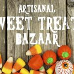 Artisanal Sweet Treats Bazaar