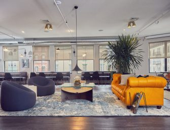Andco Takes Fresh Approach to the Workplace