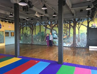 Monroe Street Movement Space Redefines Dance