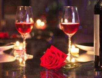 Romantic Valentine's Day Restaurant Picks