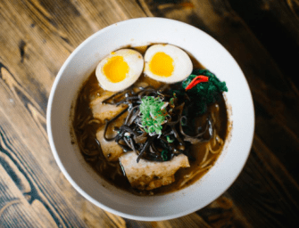 Ani Ramen Opens in Jersey City