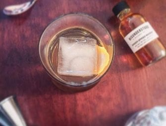 Misunderstood Whiskey: Bringing Ginger-spiced Whiskey To The Masses