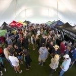 The 9th Annual New Jersey Beer and Food Festival: Unlimited Beer and All You Can Eat!