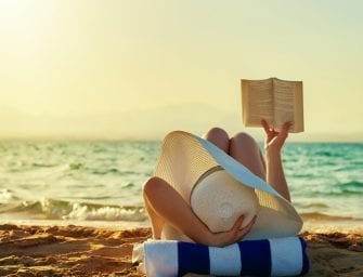 Books to Read in Summer '17